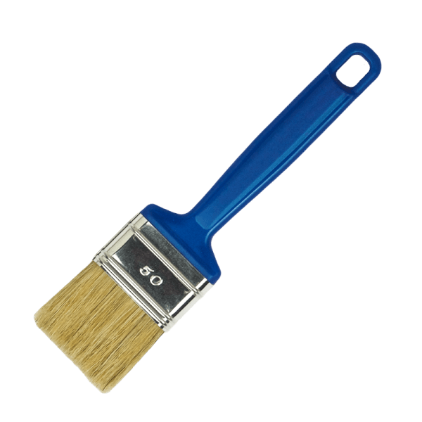 15mm thick flat paint brush