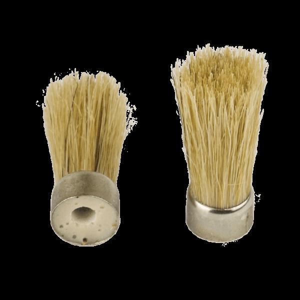 glue spreader brush for pumps