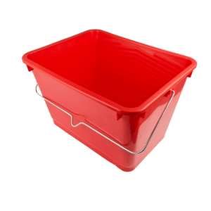painter plastic bucket