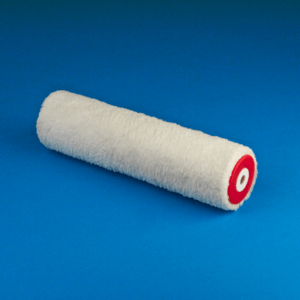 spare paint roller microfiber pile