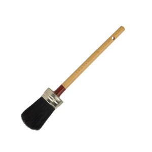 Dutch type oval paint brush platina 761